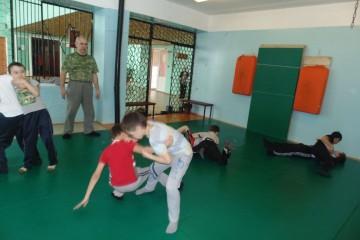 Дистанционное обучение в детском объединении «Школа будущего воина»