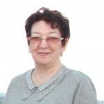 Бычкова Роза Шамилевна