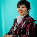 Закирова Зугра Гирфановна