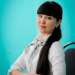 Лутова Ляйсан Хамитовна