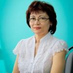 Гатауллина Лариса Ивановна