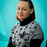 Нагимьянова Файруза Ханифовна