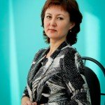 Муратаева Нафиса Габдрахмановна