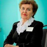 Султанова Тагира Галеевна
