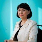 Башарова Лилия Таяровна