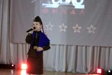 Результаты финала муниципального конкурса «Соло»