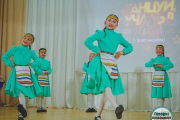 ИТОГИ муниципального конкурса «Танцуй, УЧАЛЫ!».